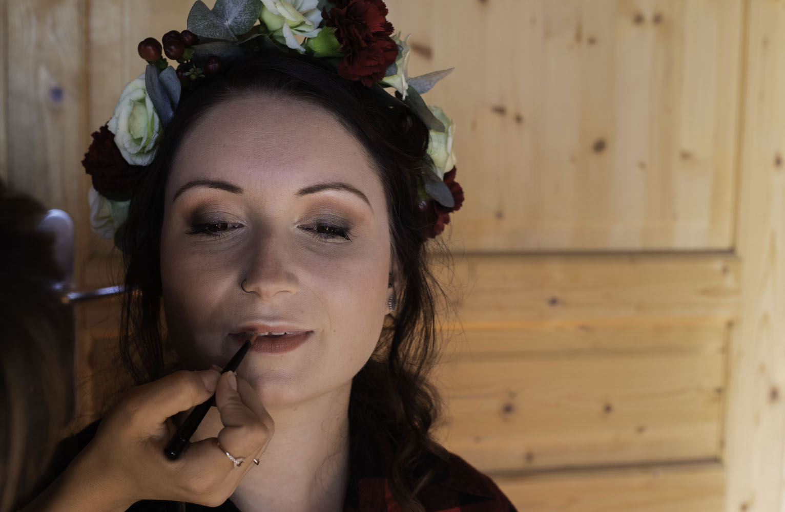 mariage automne grenoble